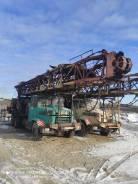 Продается агрегат подьемный УПА60А на шасси КРАЗ 65101