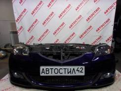 Nose cut Mazda Axela 2006-2009 [25981]