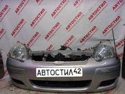 Nose cut Toyota VITZ 2003 [25964]