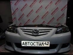 Nose cut Mazda Atenza 2003 [25985]