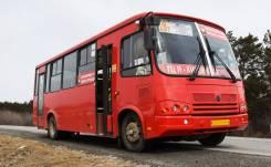ПАЗ 320412-03, 2011