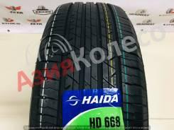 Haida HD668, 215/60R17