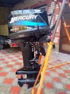 Лодочный мотор Mercury ME 25 M БУ