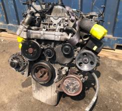 Двигатель D20DT Euro 4 SsangYong Actyon Sports, Kyron. В сборе!