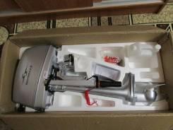 Лодочный мотор Sharmax SM3.5