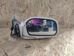 Зеркало переднее правое toyota crown 140