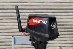 Лодочный мотор Tohatsu 9.8