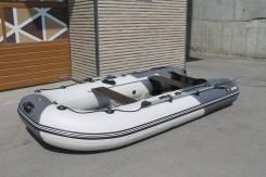 Надувная лодка Ривьера 3200