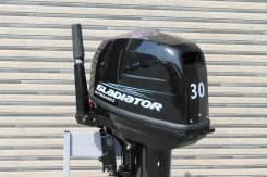 Лодочный мотор Gladiator G30 FHS