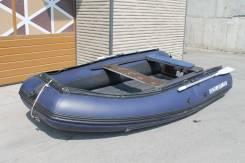 Лодка ПВХ Солар 350