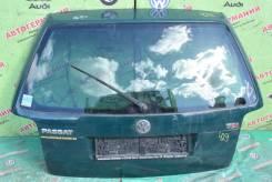 Пятая дверь (дверь багажника) Volkswagen Passat B5+ (00-05г)