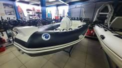 Лодка RIB Stormline Luxe 450