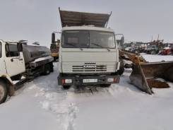 КамАЗ 55102, 2000