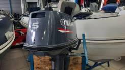 Лодочный мотор Yamaha 5cmhs бу