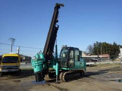 KENCHO PILE DRIVER MD60, 2016