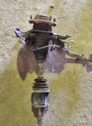 Привод с ступицей Toyota Hailux Surf KZN185