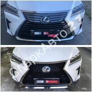 Обвес F-sport Lexus RX200t/RX300/RX350/RX450h