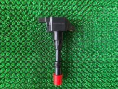 Катушка зажигания Honda FIT GD1 Передняя. 30520-PWA-003