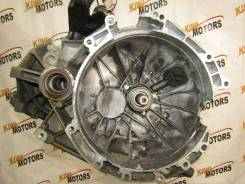 Контрактная МКПП MTX75 Volvo S40 C30 V50 V70 2,0i B4204S3