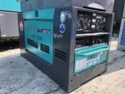 Сварочный генератор Denyo DLW400ESW-1143 без пробега по РФ