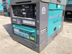 Сварочный генератор Denyo DLW400ESW-6579 без пробега по РФ