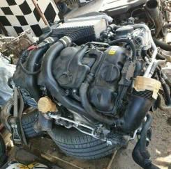 Двигатель в сборе BMW S55B30