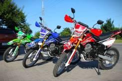 Мотоциклы Regulmoto, Ekonika и других производителей
