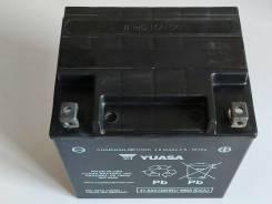 Аккумулятор на квадрик Yuasa YIX30L, YTX30L 31.6Ач AGM