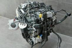Двигатель в сборе Volkswagen DFHA