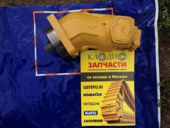 Насос гидравлики Rexroth A2FM63/61W-VZB027