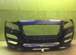 Бампер Jaguar F-Pace [HK8317F003A], передний
