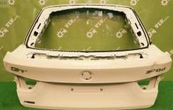 Крышка багажника Bmw 3 F34 2013 [7295650]