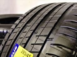Michelin Latitude Sport 3, 255/50 R19, 285/45R19