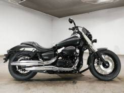 Honda Shadow Phantom, 2012