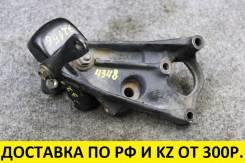 Подушка двигателя правая Toyota Estima/Previa [OEM 12361-76040]