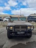 Продается бронированный автомобиль ТИГР 233136ВПК