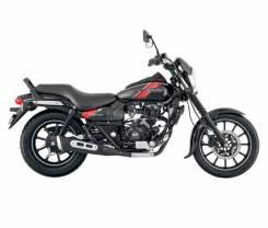 Мотоцикл Bajaj (Баджадж) Avenger street 220 DTS - i (2020)