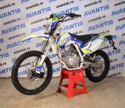 Мотоцикл Avantis (Авантис) FX 250 (172 FMM) c ПТС