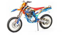 Кроссовый мотоцикл MotoLand (Мотолэнд) CRF 250 Motard/Stunt