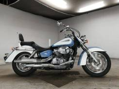 Honda Shadow Ace, 2009