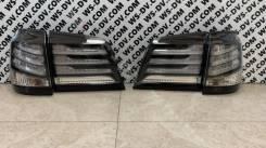 Стоп-сигналы юбилейные для Lexus LX 570 2012-2015