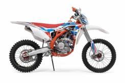 Кроссовый мотоцикл BSE (БСЕ) Z7 300e 21/18 1