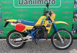 Suzuki RH250, 1993