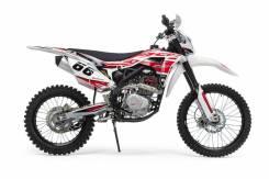 Кроссовый мотоцикл BSE (БСЕ) Z5 250e 21/18 4