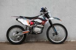 Кроссовый мотоцикл BSE (БСЕ) Z2 250e 21/18 1