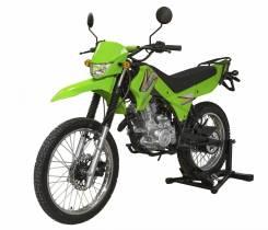 Мотоцикл Lifan (Лифан) LF200GY - 3B (Off Road)