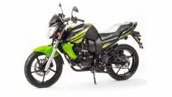 Дорожный мотоцикл MotoLand (Мотолэнд) Bandit 250