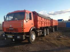 КамАЗ 45143, 2007