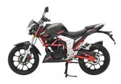 Мотоцикл Regulmoto (Регулмото) Raptor 250 NEW
