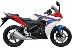 Мотоцикл MotoLand (Мотолэнд) CBR 250